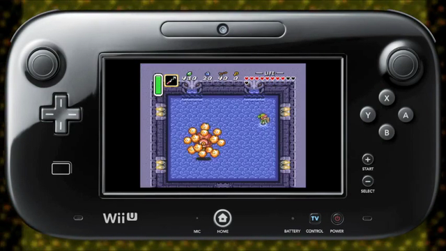 The Legend of Zelda: A Link to the Past | Virtual Console Trailer
