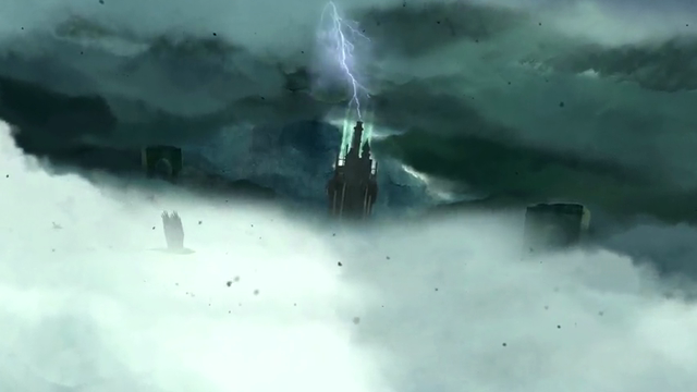 Child of Light | Release Date Trailer