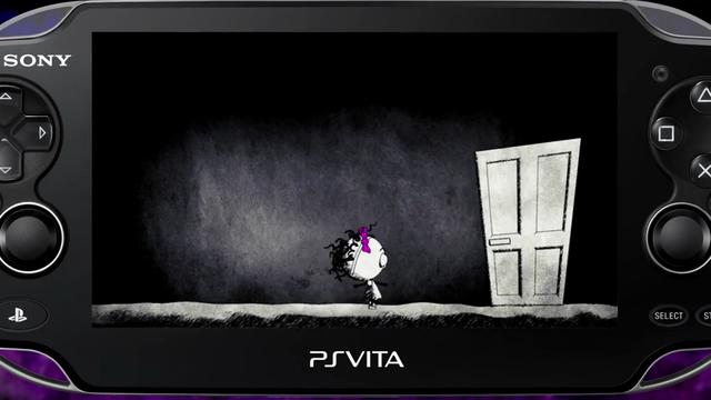 Murasaki Baby PS Vita Trailer