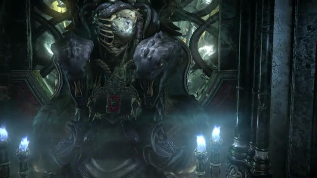 Castlevania: Lords of Shadow 2 | Demo Gameplay