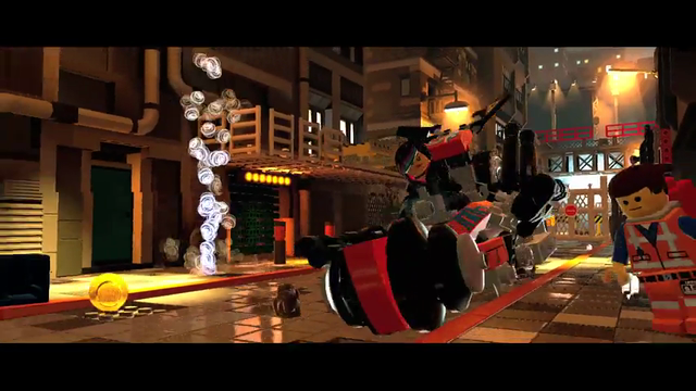 The Lego Movie Videogame | Lauch Trailer