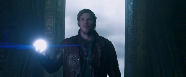 Guardians of the Galaxy | Debut Trailer