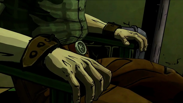 The Wolf Among Us | Episode 2 Accolades Trailer