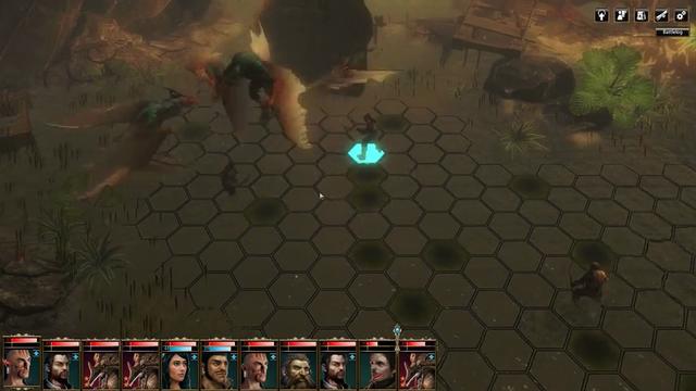 Blackguards | Untold Legends DLC Teaser