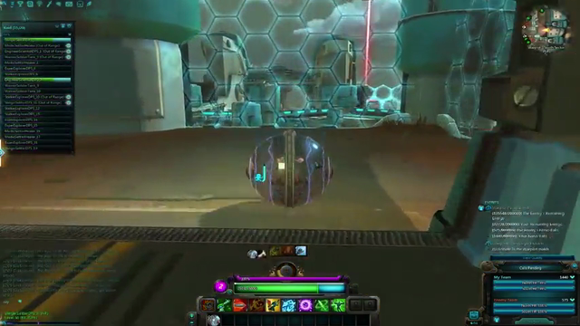 Wildstar Warplots Gameplay