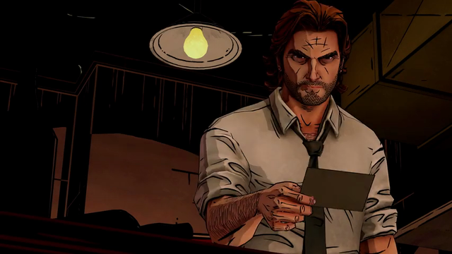 The Wolf Among Us | Episode 3 Launch Trailer