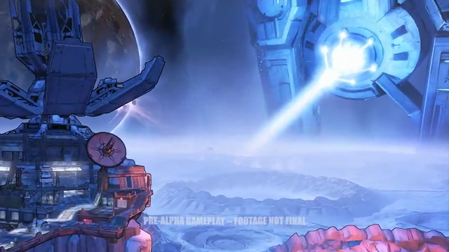 Borderlands: The Pre-Sequel | Developer