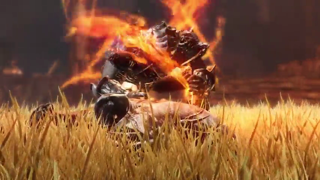 Bound By Flame | RPG Trailer