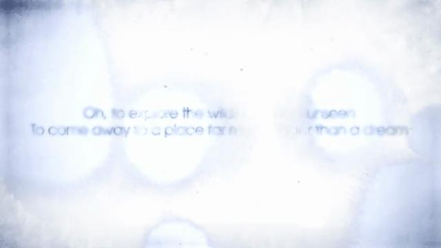 Child of Light | Enter the Mythical World of Lemuria Trailer