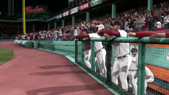 MLB 14 The Show | Baseball is Better on PS4