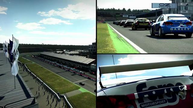 GRID Autosport | Debut Trailer
