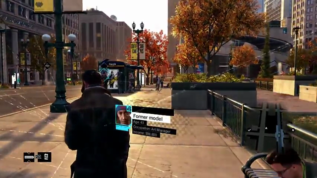 Watch Dogs | 8 minutes of multiplayer gameplay