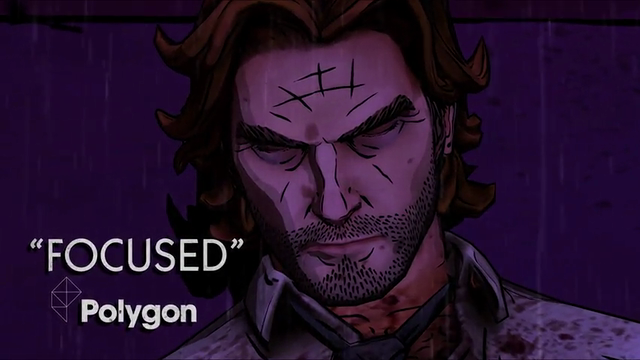 The Wolf Among Us: Episode 3 - 'A Crooked Mile'  | Accolades Trailer