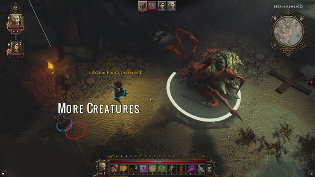 Divinity: Original Sin | Before and After Kickstarter Trailer