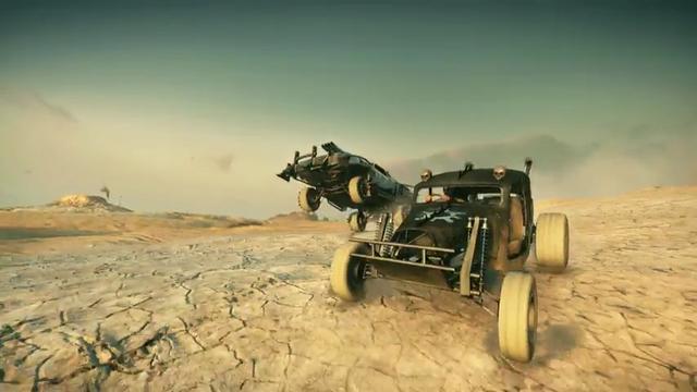 Mad Max | Magnum Opus Trailer #2