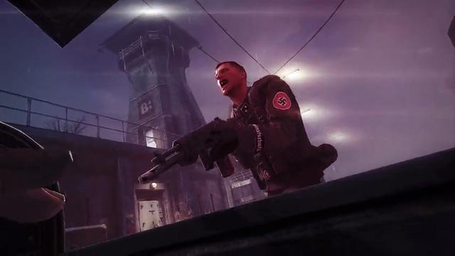 Wolfenstein The New Order | Gameplay Trailer