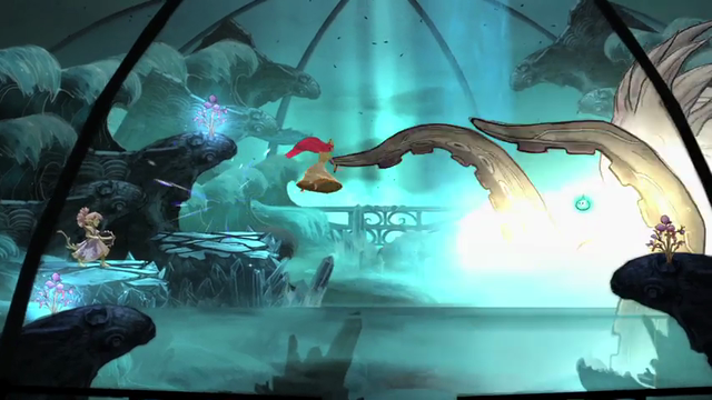 Child of Light | Launch Trailer
