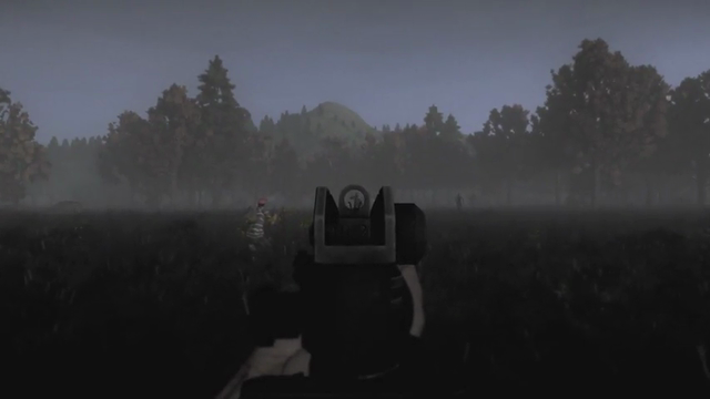 H1Z1 Gameplay Trailer