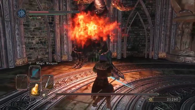 Top 10 Biggest A**hole Mobs in Dark Souls II
