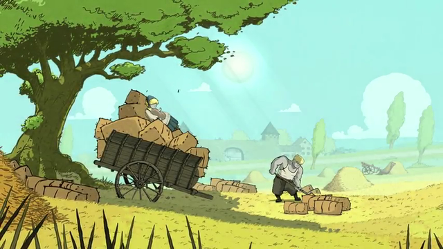 Valiant Hearts: The Great War | Come Back Trailer