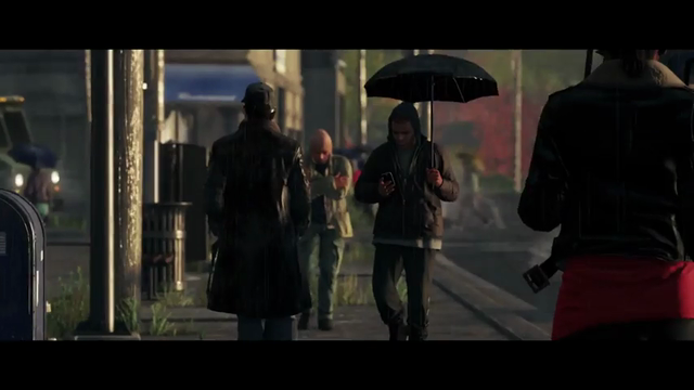 Watch Dogs | Character Trailer
