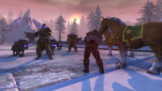 Neverwinter | Curse of Icewind Dale Trailer