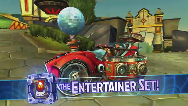Have you been logging into WildStar's open beta every day for your Boom Boxes?