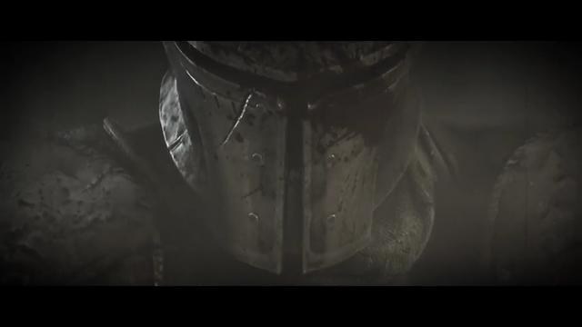 Dark Souls II | Crown of the Sunken King Trailer