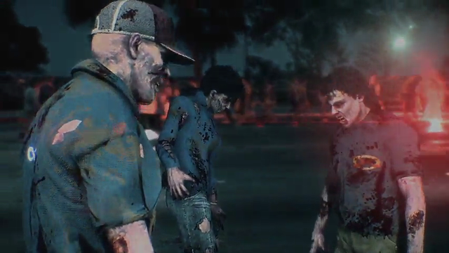 Dead Rising 3   PC Announcement Trailer