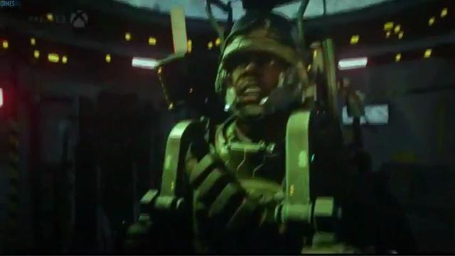 Call of Duty Advanced Warfare | E3 2014 Gameplay Trailer