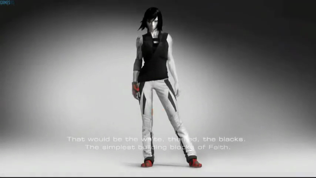 Mirror's Edge 2 | E3 2014 Gameplay Trailer