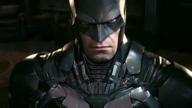 Batman: Arkham Knight | E3 2014 Gameplay