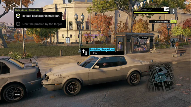 Watch Dogs | Multiplayer Hacking Strategies