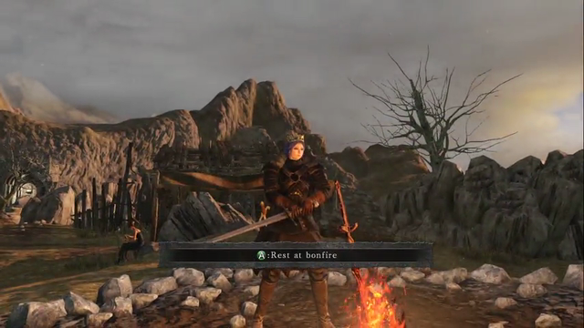Dark Souls 2: Crown of the Sunken King | How to Access