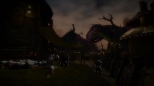 Trailer Dub: Guild Wars 2   The Dragon's Reach Part 1