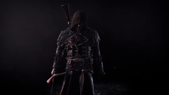 Assassin's Creed: Rogue | Cinematic Trailer