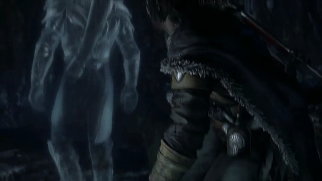 Middle-earth: Shadow of Mordor | Troy Baker & Alastair Duncan Trailer