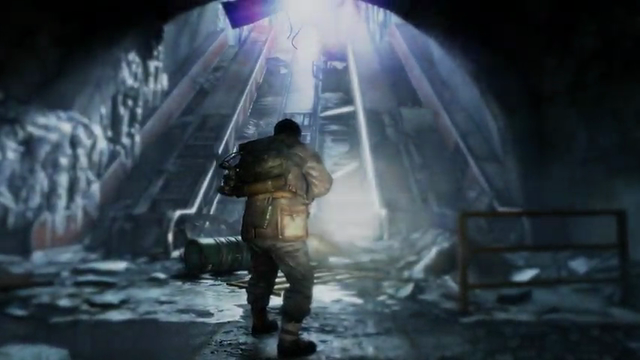 Metro Redux | Launch Trailer