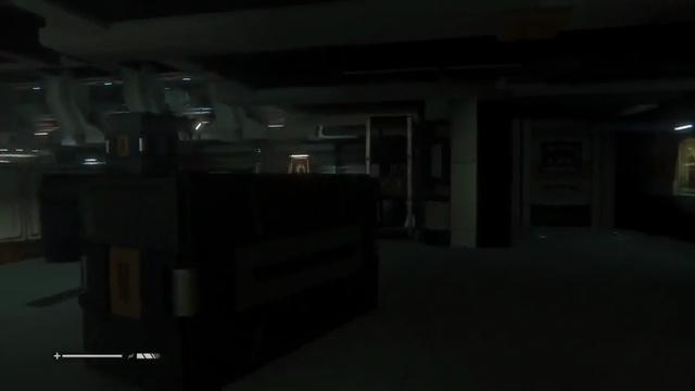 Alien Isolation   No Escape Trailer