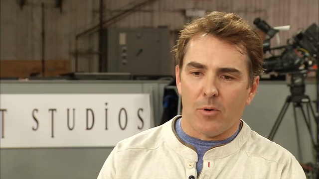 Middle-earth: Shadow of Mordor | Behind the Scenes with Troy Baker & Nolan North