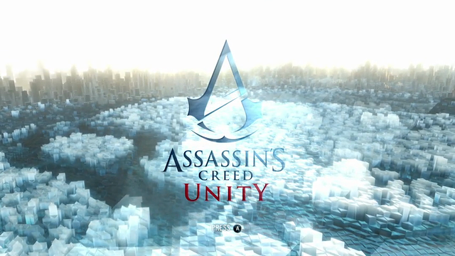 Assassin's Creed Unity | Co-op Heist Mission Gameplay Trailer