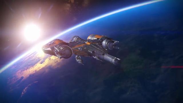 Destiny Walkthrough: Dark Within Warmind Pt.1