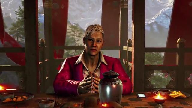 Far Cry 4 | Pagan Min: King of Kyrat