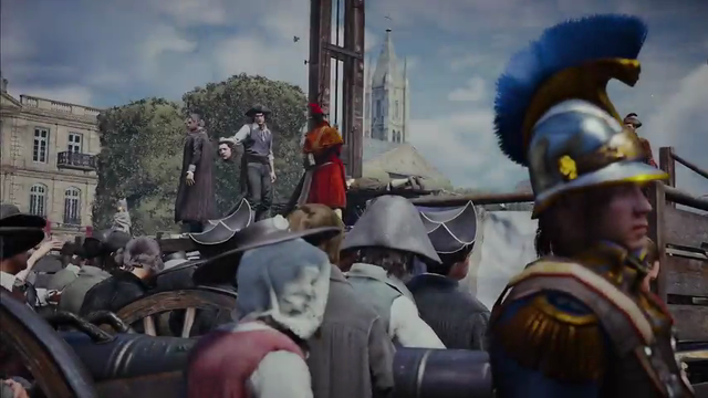 Assassin's Creed Unity | Customization & Co-op