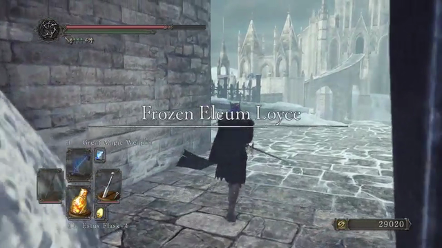 Dark Souls II: Crown of the Ivory King | #3: Putting Aava Down & Chaos