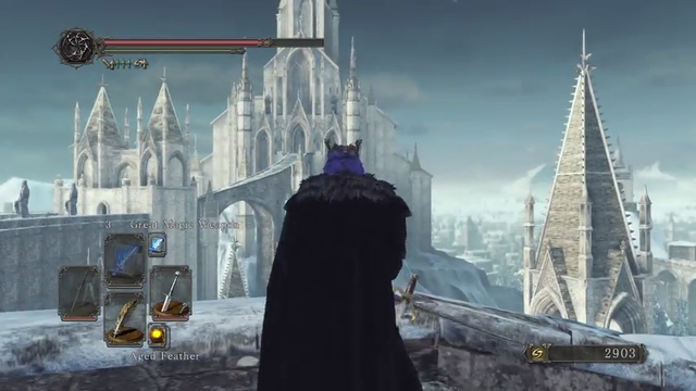 Dark Souls II: Crown of the Ivory King | #4: Once More With Feeling