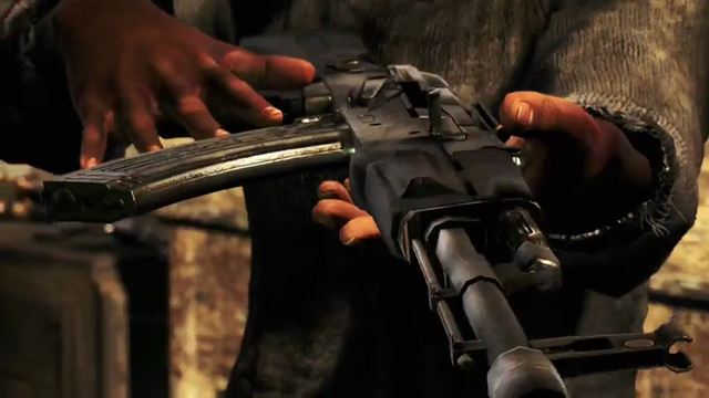 Far Cry 4 | Weapons of Kyrat Trailer