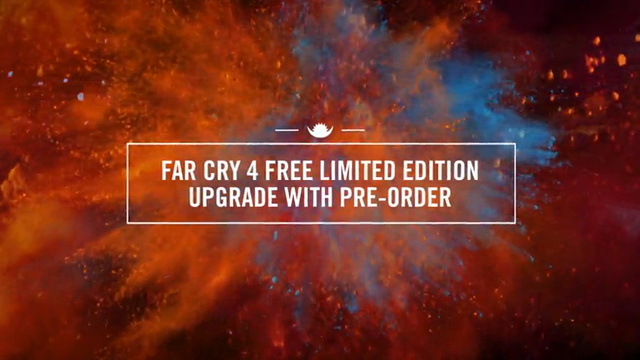 Far Cry 4 | Hurk Limited Edition Trailer
