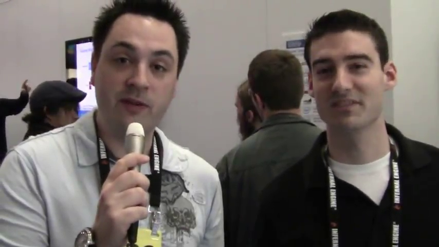 GDC 2011 - Portal 2 Motion Control with Razer Hydra