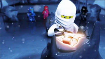 Lego Battles Ninjago Funny April Trailer